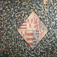 Średniowieczne tapiserie