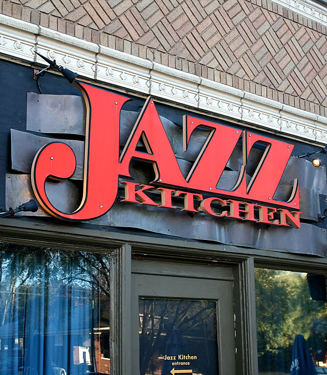 Larry Coryell Power Trio At The Jazz Kitchen, June 14