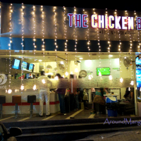 The Chicken Bay - Fast N Fresh, Attavar