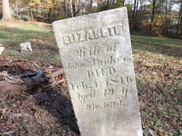 Yeoman Yeoman Indiana Cemetery Carroll Year Of Clean Water