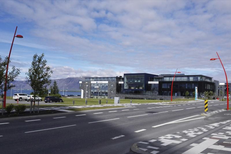 koszty prowadzenia firmy na Islandii Reykjavik