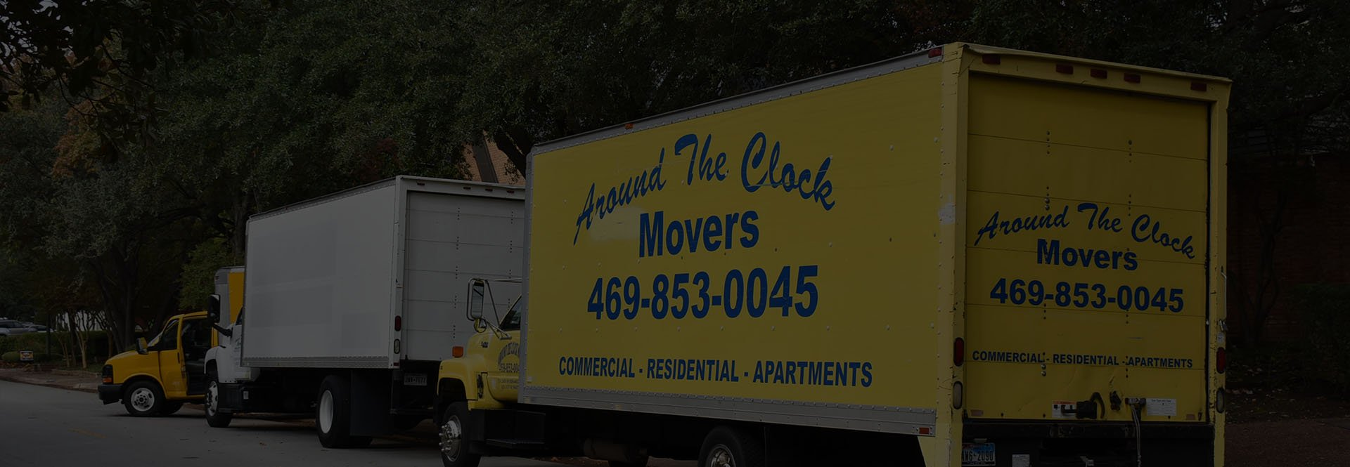 Around The Clock Moving U0026 Storage: Movers In Dallas, TX