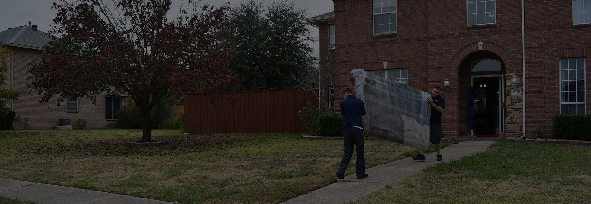 Affordable Movers In Dallas Tx Around The Clock Moving