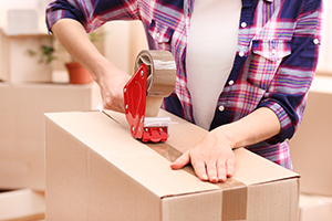 Packing Services in Dallas