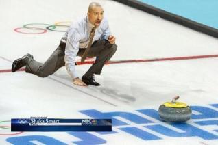 shaka-curling