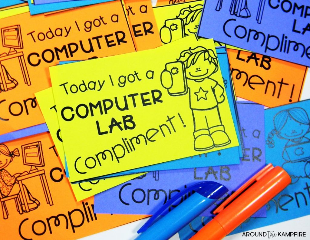 Manage Your Computer Lab Like A Boss Classroom Management