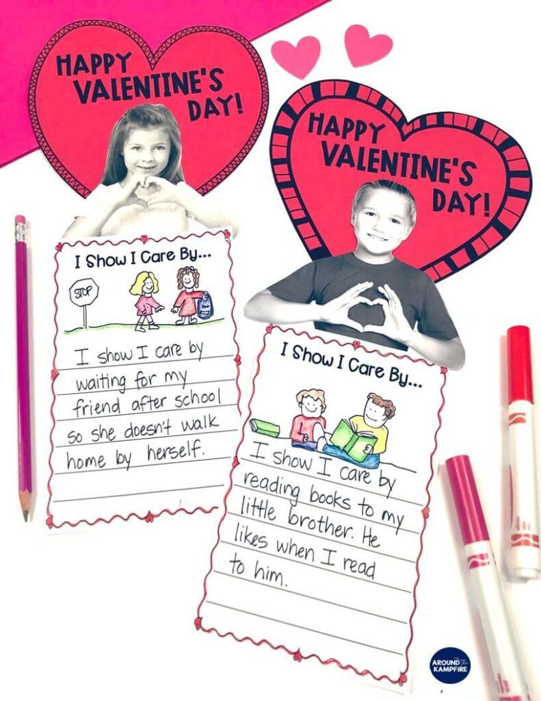 medium resolution of Valentine's Day Classroom Party Ideas - Around the Kampfire