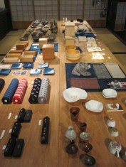 The Takahiro Brothers' shop
