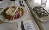 Delicious Greek Cuisine