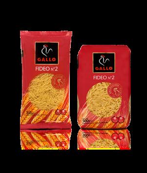 Fideuà noodles 1