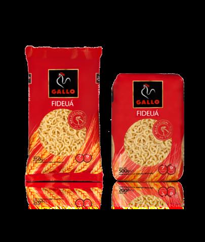 Fideuà noodles 2