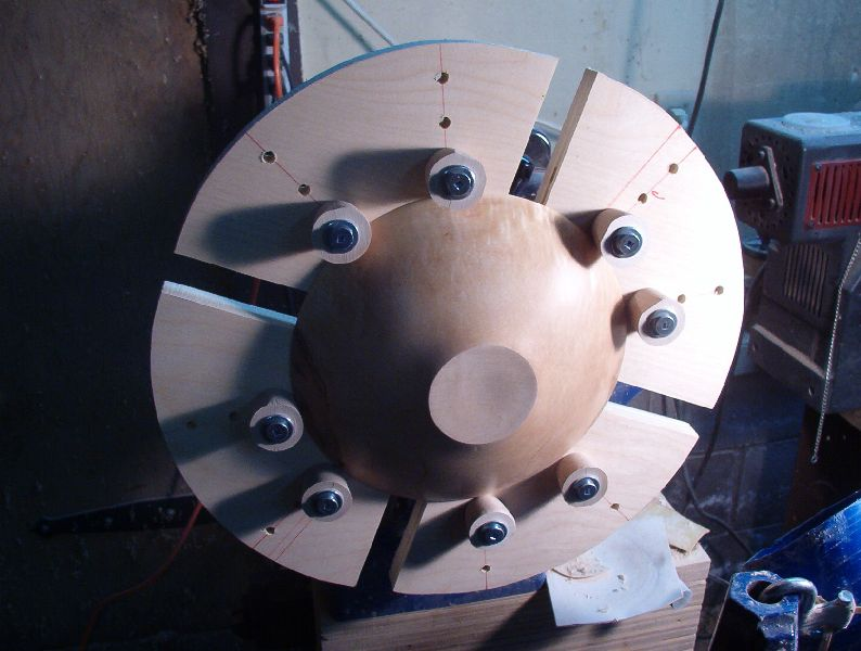 Best Lathe Chuck For Bowl Turning