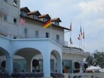 Hotel Grand Aminta Sorrento Italy