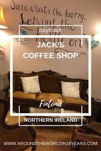 Jack's Tea Rooms