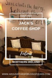 Jack's Tea Rooms