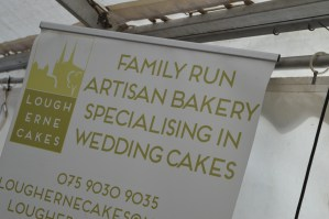 Contact details for lough Erne Cakes in Enniskillen