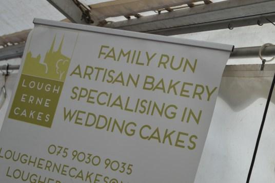 Contact details for lough Erne Cakes in Enniskillen