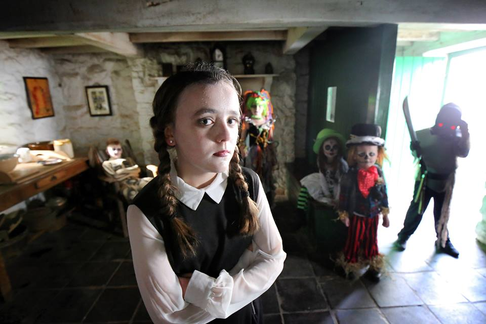 Halloween Family Festival at Ulster Folk & Transport Museum, Cultra