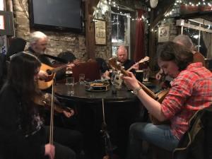 TRAD Music at Smugglers Creek Inn
