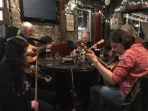 TRAD Music at Smugglers Creek Inn
