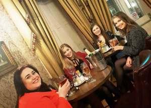 Hen Night at Corick House Hotel & Spa