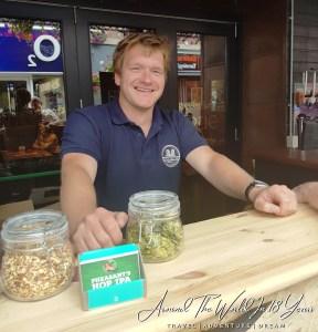 Omagh Food Festival - Baronscourt Brewing Company Ltd