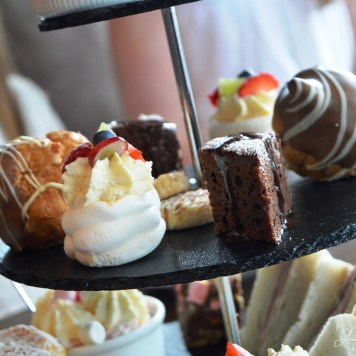 Mellon Country Inn - Children's Afternoon Tea