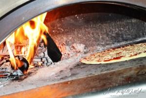 Omagh Food Festival - Il Carro Della Pizza
