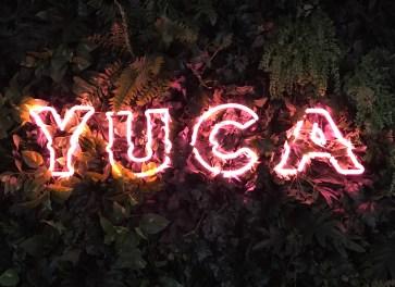 Yuca Mexican Street Food Diner in Rovaniemi, Finnish Lapland