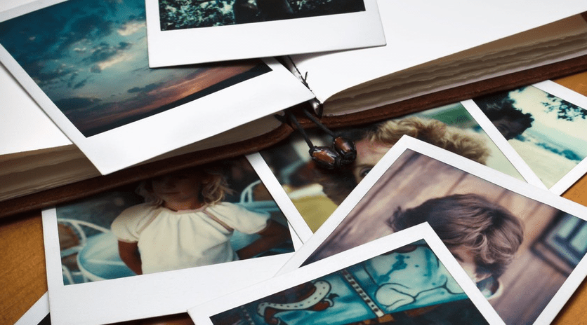 Photo ALbums, your personal holiday gallery