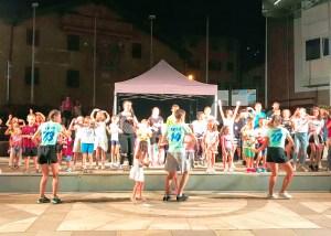 Rai Radio Kids Street Festival in Predazzo