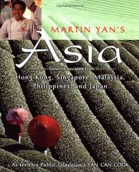 Asian Cookbook
