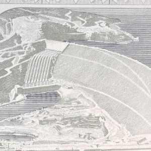 Turkey 1000000 Lira 1970 banknote back (2)