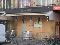 La Belle Equipe, Paris, terrorist attacks, France