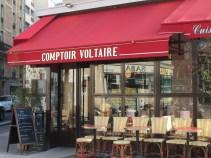 Comptoir Voltaire, Paris, terrorist attacks, France