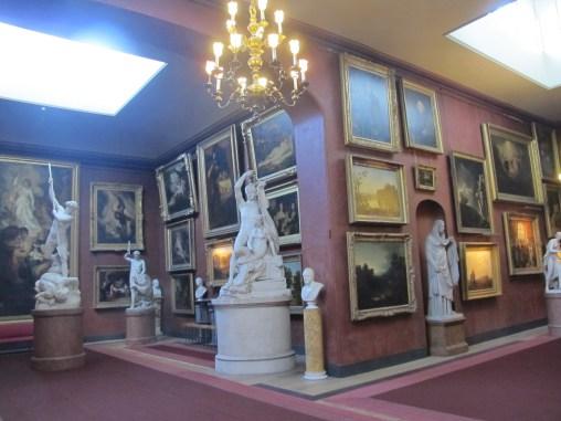 Petworth House, England, Art, Egremont, Turner