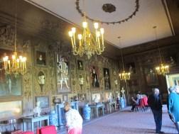 Petworth House, Earl of Egremont, J. M. W. Turner, Henry Viii, England, travel