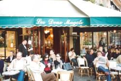 les-deux-magots-cafe-blvd-st-germain-paris-france