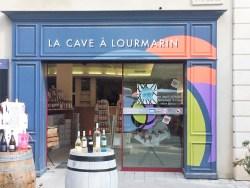 Lourmarin, France.