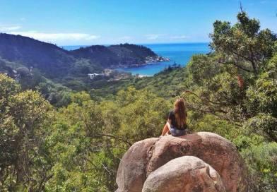 The ultimate Australia packing list for girls