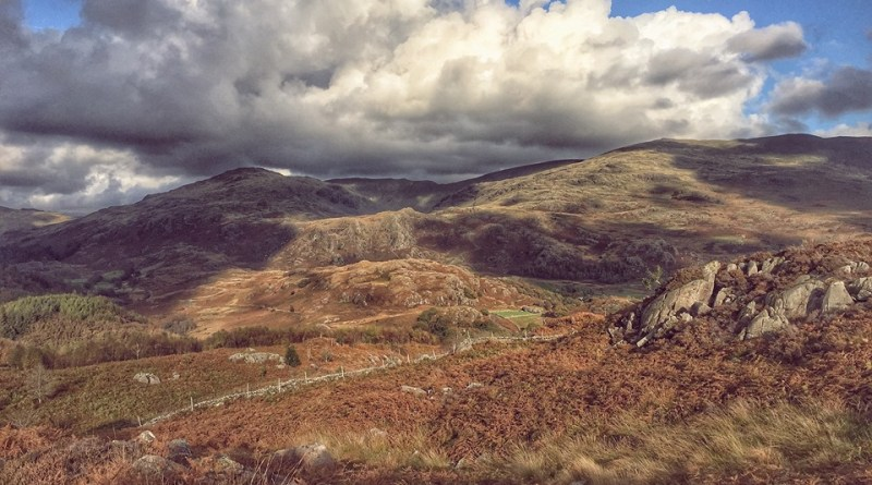 5 reasons to visit The lake District