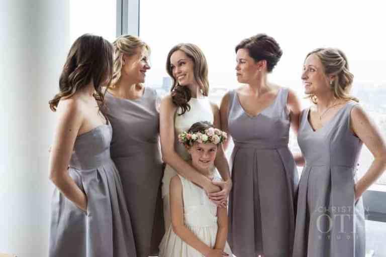 Classic + Elegant New York City Wedding