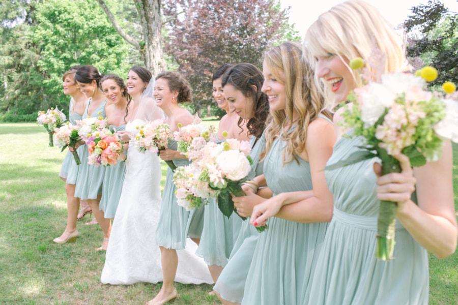 Hudson Valley Wedding at Mountain View
