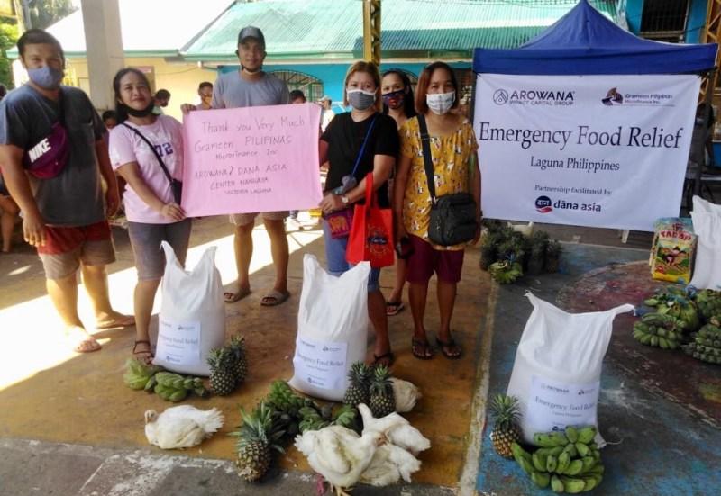 Impact Investing Philippines Arowana