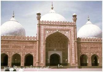 Masjid Al-Askari di Samarra-Iraq