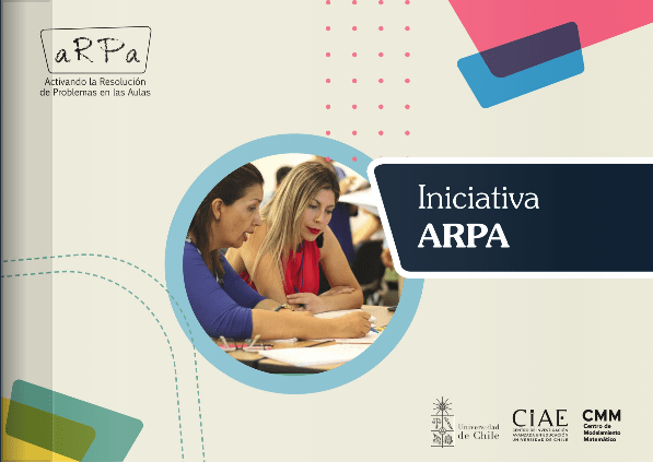 Folleto interactivo ARPA 2021