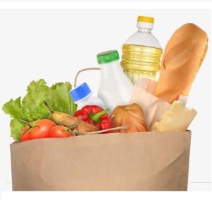 Alapvető élelmiszerek