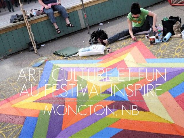 titre festival inspire
