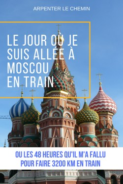 MOSCOU NICE TRAIN FRANCE RUSSIE BLOG VOYAGE ARPENTER LE CHEMIN