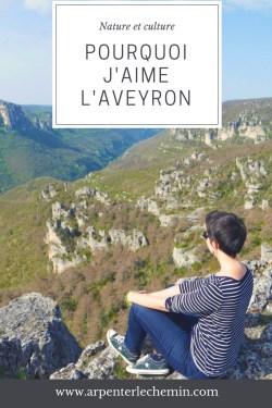Aveyron Millau blog voyage